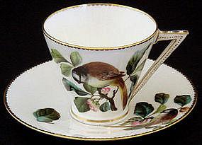 Bodley (tea) Cup